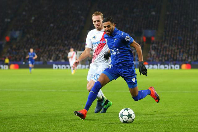leicester city vs club bruges